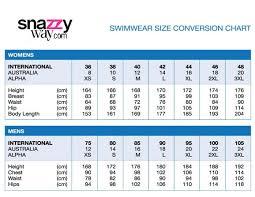 Womens Swimsuit Size Chart Arena Cozy Black One Piece Swimwear