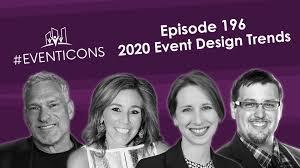 Event Design Eventicons Episode 196