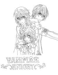 Small Picture Vampire Knight FanArt by SHINeeHello on DeviantArt
