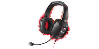 <b>Sound Blaster Tactic3D</b> Fury - Gaming Headset - <b>Creative</b> Labs ...