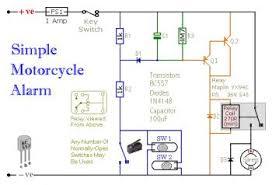 motorcycle alarm wiring diagram motorcycle image bike security system wiring diagram wiring schematics and diagrams on motorcycle alarm wiring diagram