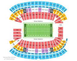 Logical Gillette Stadium Concerts Seating Chart Gillette