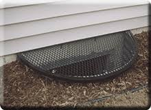basement window well covers. Steel Grate Basement Window Well Covers E