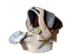 choosing and installing a car seat