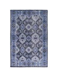 home interior liberal cobalt blue area rug portfolio mat vintage renaissance rugs ma from cobalt