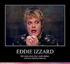 izzard quotes on Pinterest | Quote Pictures, Quote and Yoga Quotes via Relatably.com