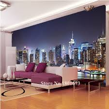 New York Bedroom Wallpaper New York City Wallpaper For Bedroom