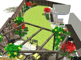 Small Picture The Virtual Garden Design GARDENWRIGHT VIRTUAL GARDEN DESIGN