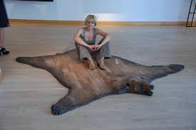 large size of grizzly bear skin rugs for bear skin rugs images bear skin rugs