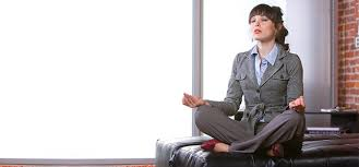 meditation office. 5 ways meditation can benefit businesses office