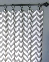 grey and white chevron curtains grey curtains two chevron curtain panels 50x grey chevron shower curtain