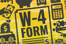 How Do Allowances Affect Withholding What Is A W 4 Form And How Do You Fill It Out Thestreet