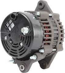 Buy Marine Alternator Compatible With/Replacement For Mercruiser 3.0 4.0  5.0 6.0 7.0 8.0 9.0L 1998 - On, Mercruiser Engine 9.0 Model 900SC 02 and  3.0L 3.0LX 99 06 07 08 09 010 11 12 13 14 15 Online in Indonesia. B0081S8SWU