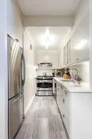 decoration galley kitchen designs uk