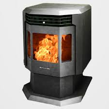 EPA Certified Pellet Stove with Auto Ignition