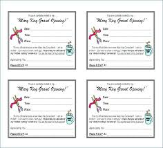 Ribbon Cutting Speech Template Ceremony Program Sample Invitation ...