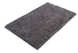 Pana Mikrofaser Chenille Bad Teppich I Badematte I Badvorleger I 60