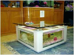 fish tank dining table coffee table aquarium for lovely enchanting fish tank dining room table fish tank dining table
