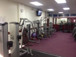 hussle orpington gyms darrick wood sports centre cover