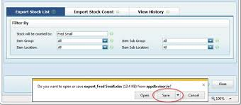 How To Do An Inventory List How Do I Carry Out An Inventory Check Or Stock Take