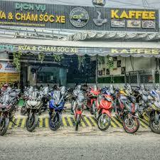 Rửa Xe đường Tăng Nhơn Phú B , Quận 9 - Cửa Hàng Sửa Chữa Xe Máy