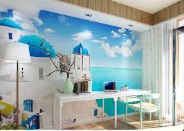custom made 3d photo wallpaper wall