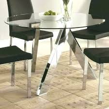 metal dining table base bases for tables round wood