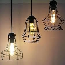 modern retro lighting modern retro vintage industrial style chandelier with iron material led light bulb pendant retro modern lighting fixtures
