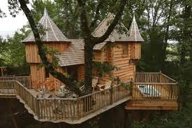 Take 5 Luxury Treehouse Escapes  IndependentieTreehouse Accommodation Ireland