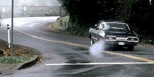car driving away gif. Interesting Away Impala GIF Throughout Car Driving Away Gif C