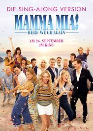 Mamma Mia 2 - Film 2018 - FILMSTARTS.de