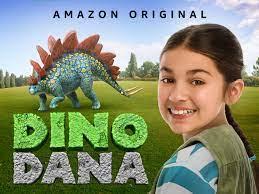 Amazon.de: Dino Dana Staffel 2 ansehen