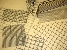 Welded Wire Mesh Panels Partitions Fence Best Welded Mesh Los