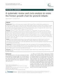 Italian Charts 2013 Pdf A Systematic Review And Meta Analysis To Revise The