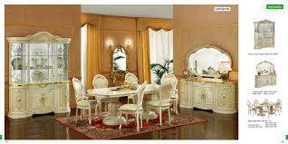 Italian Dining Table Set Italian Dining Room Furniture Italian Dining Room Furniture