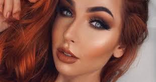 Коррекция лица с помощью макияжа: секреты, способы и ...