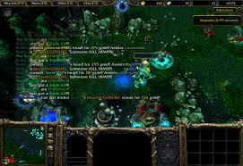 dota allstars screens image mod db