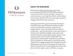 Pr Newswire Pr Newswires Ebook New School Press Release Tactics