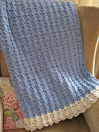 Crochet Prayer Shawl Pattern