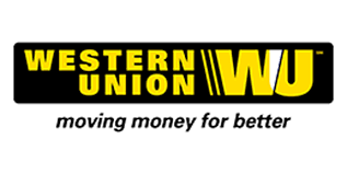 Western Payment Union Institutions -