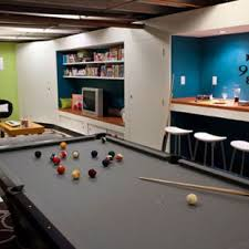 Basement ideas for teenagers Basement Bedroom Inspiration For Contemporary Basement Remodel In Indianapolis California Home Designs Playroom For Teens Basement Ideas Photos Houzz