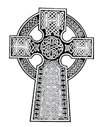 Stained Glass Coloring Pages Pdf Stations Of E Cross Coloring Pages
