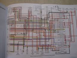 wiring diagram 2013 road king harley davidson forums here are the 2012 schematics good luck that s an ambitious project