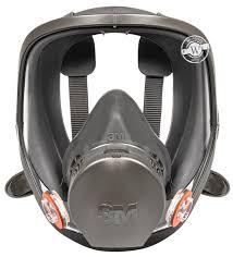 <b>Полнолицевая маска</b> 3М™ 6800 - средний размер   Купить по ...