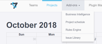 Project Schedules Project Schedules Dradis Pro Help