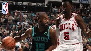 Full Game Recap: Bulls vs Hornets ...