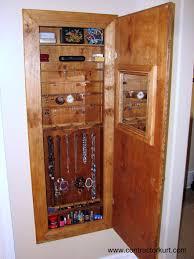 Diy Jewelry Cabinet Custom Built In Jewelry Cabinet Contractor Kurt