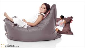 danes furniture  fatboy bean bag chair  nashville tn  youtube