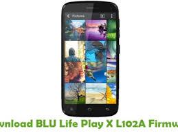 Download BLU Life Play X L102A Firmware ...