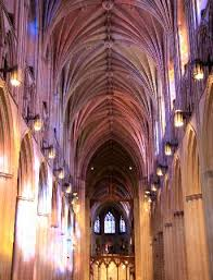 carver cathedral essay